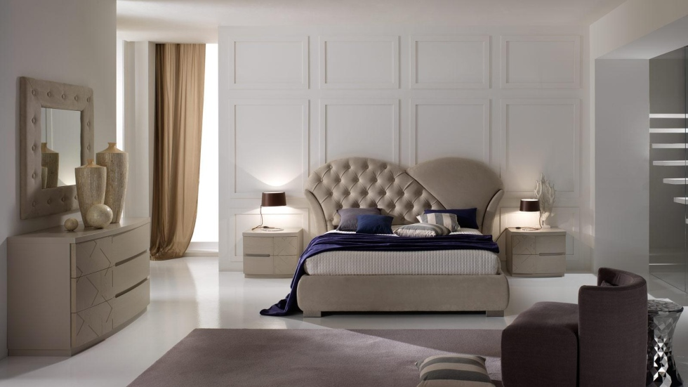 Beautiful Scavolini Camere Da Letto Gallery - ubiquitousforeigner.us ...