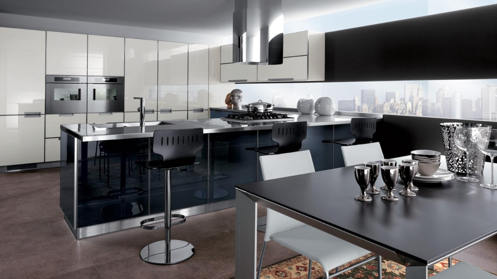 Awesome Cucine Scavolini Bianche Gallery - acrylicgiftware.us ...