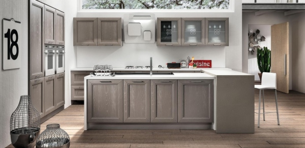 Cucine Home Contemporanee